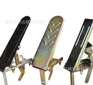 アクセルペダルは、アクセルペダルには総組立機部品品質保証