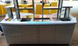 工厂直供不锈钢奶茶工作台 雪克台咖啡厨房水吧台承接厨房整体;