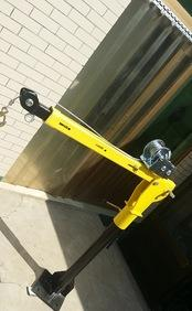 メーカー直販マイクロ室內車載弔運機500KG小さいクレーン