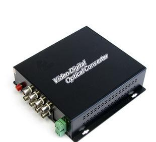 八路视频带一路反向数据光端机,光猫,光纤盒,厂家直销