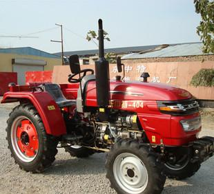 农业机械拖拉机四驱254型山东大马力农业机械 厂家直销;
