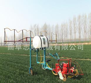 自走式ガソリンスプレー農業用大型下剤機曲阜誌成新型植物保護の機械