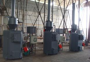 生活垃圾焚烧炉,废气处理 河北耐驰环保设备专业为您定做