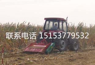 とうもろこしわらわらの粉砕機滅茬田を返す田を返す機植物保護の機械