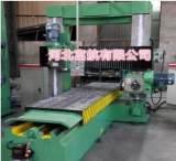江苏 新型龙门铣床lmx-3080龙门铣床大型小型多功能龙门镗钻铣床;