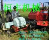 高效玉米秸秆豆秧打捆机包膜机 实用可靠农用收获机械;