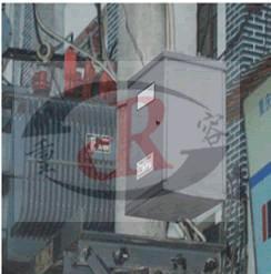 供应TBBZ低压柱上自动补偿装置;