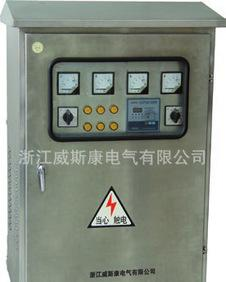 智能无功补偿装置 TBBW系列 威斯康电器;