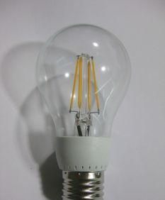 LED灯丝灯泡2W LED灯丝灯 球泡灯 灯丝灯 LED蜡烛灯;