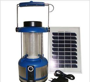 الجملة إمدادات دائمة سطوع قابل للتعديل المحمولة الشمسية التخييم مصباح التعريفي مصباح للطاقة الشمسية في الأماكن المغلقة