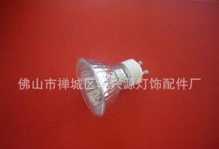 小额批发 高品质GU10卤素灯泡 摄影卤素灯杯 品质保障;