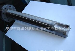 强利达金刚石工具销售带法兰铣刀等非标刀具超硬品质赢得客户信任;