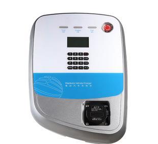 厂家供应大功率充电桩义乌电动车充电器 电动汽车直流快速充电桩;