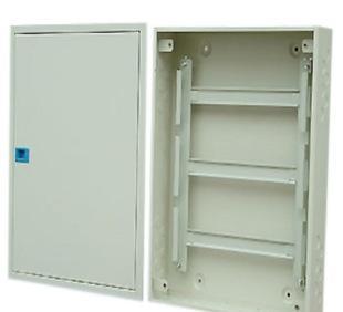排骨型配电箱/模块化电源柜;