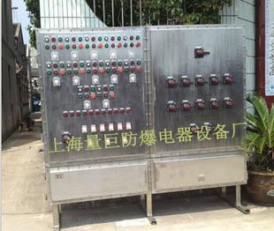 不锈钢防爆配电柜、开关柜定做,防爆电源柜厂家,防爆电气控制柜;