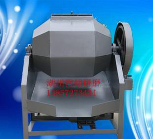 浙江研磨生产厂家供应八角滚筒 六角滚筒抛光机 PU聚氨酯内衬;