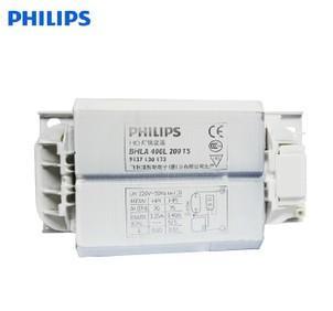 飞利浦铝线金卤灯镇流器BHLA 400L 200 TS铝蕊汞灯电感镇流器;