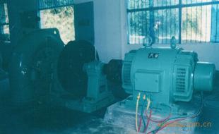 فرانسيس التوريد، منحرف ضربة وحدة لتوليد الطاقة الكهرمائية، نوع الأثر