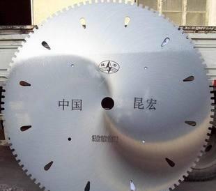 昆宏工具专业生产三明治复合消音锯片基体 金刚石锯片基体;