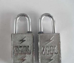 자기 맹꽁이 자물쇠 자기 비밀번호 자물쇠 전력 리스트 박스 자물쇠 방수 녹 자물쇠 전력 통 자물쇠를 열다