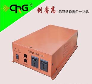 CRG/创睿高 家用大功率3000W太阳能逆变器/正弦波 厂家直销/专业;