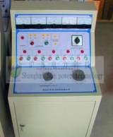 HSGK-I型高低压开关柜通电试验台;