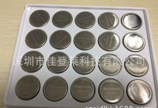 原装正品 日本松下CR2477 3V纽扣电池 可加工焊脚 最新日期;
