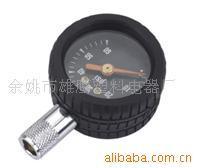 공급 타이어 프레스 미터, 타이어 프레스 붓 · 게이지