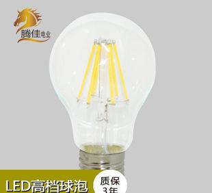 球泡灯 LED灯丝灯 新款LED灯泡;