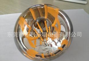 R80 厂家专业供应定制出口型 爱迪生灯泡 彩色灯 LED灯丝灯泡;