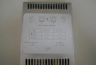 环保节能设备供应高效镇流器 320w电子镇流器 大功率;