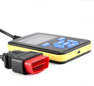 大众车系专用汽车故障检测仪 OBD2行车电脑汽车解码器诊断仪