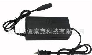 67.2V2A独轮车充电器 16串锂电池充电器 平衡车 电动车充电器;
