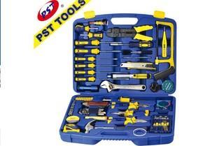 帕司特70件组合工具;
