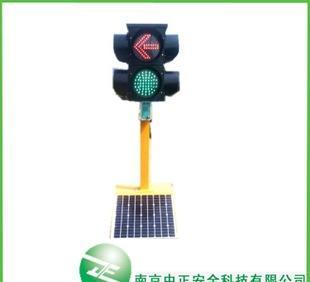 【交通信号灯】移动能交通信号灯 连续阴雨天15日 单双三头四面;