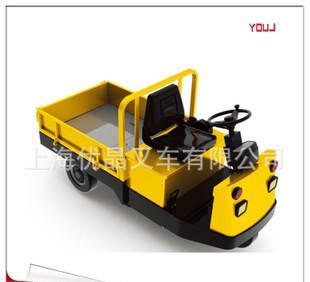 供应上海品牌 电动平台牵引车BD10S;