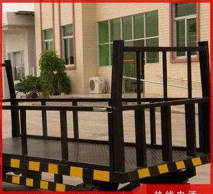 交通运输搬运设备 搬运平板拖车 电动平板拖车 载货四轮拖车组;