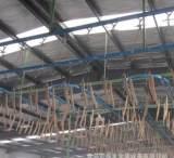 直销 输送设备 架空式输送线 高架组装式涂装输送设备;