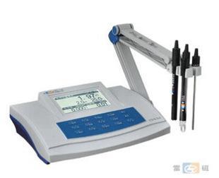 雷磁DZS-706-C型多参数水质分析仪;