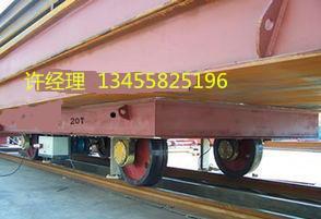 厂家直销手动电动平板车 低压轨道牵引式平板车 手推平车;