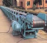 煤礦用帶式皮帶輸送機礦用膠帶輸送機礦石輸送設備皮帶運輸機;
