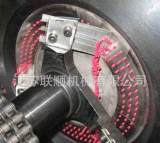 江苏联顺供应PE单螺杆塑料薄膜造粒机抽粒机;