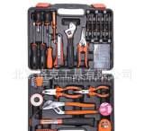 組套工具 62件維修組套 漢頓德國家用五金工具套裝 工具箱組合;