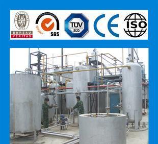 机械设备 成套机械设备 精馏塔分馏塔净化塔 化工成套设备;