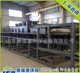 长期供应固液分离设备 SZG水平带式真空过滤机;
