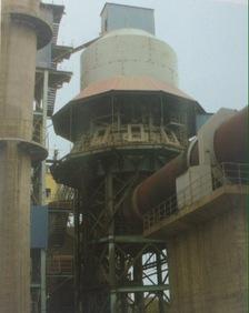 供应高效节能日产300吨石灰竖窑生产线设备;
