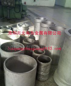 高品质钨坩埚、高纯钨坩埚、国内最大生产厂家直销钨坩埚;