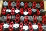 厂家直销电缆吊线滑车塑料滑轮拖线滑车天车配件手柄线全塑料滑车;