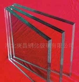 供应4-12mm钢化玻璃原片;