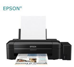 经销批发 墨仓式多功能打印机 无线打印机 传真打印复印一体机;